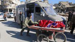 L'évacuation d'Alep suspendue, l'armée russe annonce qu'elle est