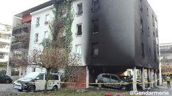 Après Grenoble, nouvel incendie criminel dans une gendarmerie en