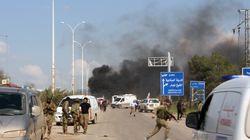 Au moins 126 morts dans un attentat contre des civils évacués en Syrie, dont 68