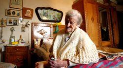 La dernière personne née avant 1900 est