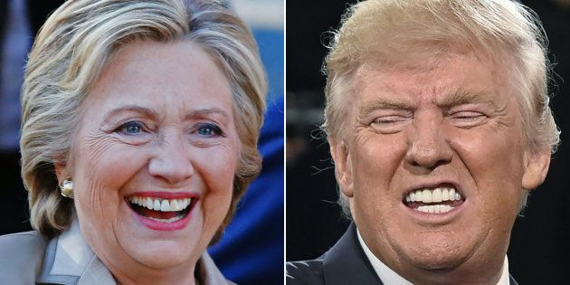 Mails, conseils d'avocats, célébrités... Le lobbying des anti-Trump peut-il encore faire élire