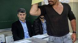 Salt Bae a voté pour le référendum en Turquie et bien sûr, il n'a rien fait comme tout le