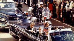 3000 dossiers sur l'assassinat de JFK mis en ligne, la publication de pièces