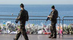 Trois hommes suspectés d'avoir aidé le terroriste de Nice mis en