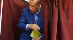 Erdogan revendique la victoire du
