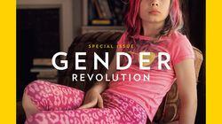 National Geographic fait sa Une avec une fillette transgenre, c'est une