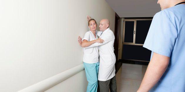 L'ordre national des médecins s'engage contre le harcèlement
