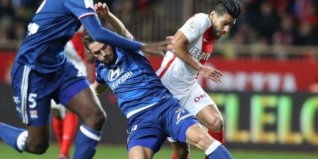 Monaco - Lyon: le résumé et les buts de la