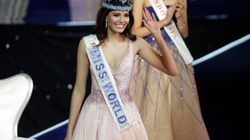 Après Miss France 2017, voici Miss Monde