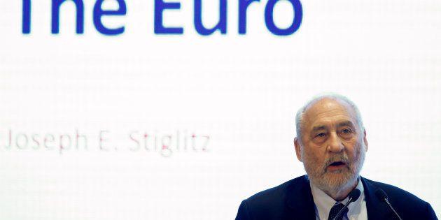 25 Prix Nobel dénoncent la politique anti-euro de Marine Le Pen (dont Joseph Stiglitz qu'elle cite