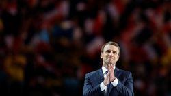 BLOG - Avec Emmanuel Macron, une large mobilisation en faveur du partage de la