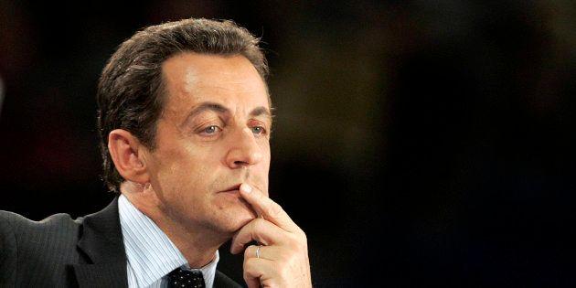 Les PV très étonnants de l'enquête sur le financement de la campagne de Sarkozy en