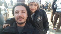 La petite Syrienne qui tweetait l'enfer d'Alep a été