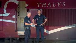Le tireur du Thalys dit avoir agi sous l'ordre direct