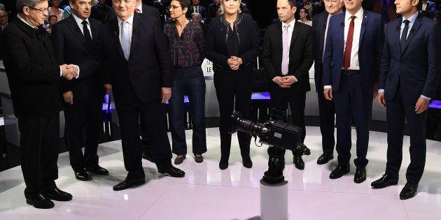 15 minutes pour convaincre: tous les candidats répondent finalement à l'invitation de France
