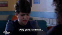 Disney Channel a diffusé sa première intrigue avec un personnage