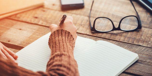 Écrire, c'est habiter le