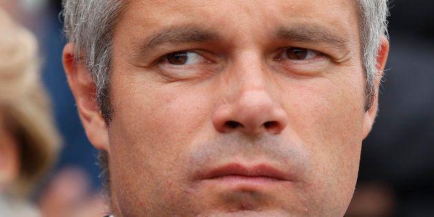 La violence de Laurent Wauquiez le montre, la droite française est politiquement