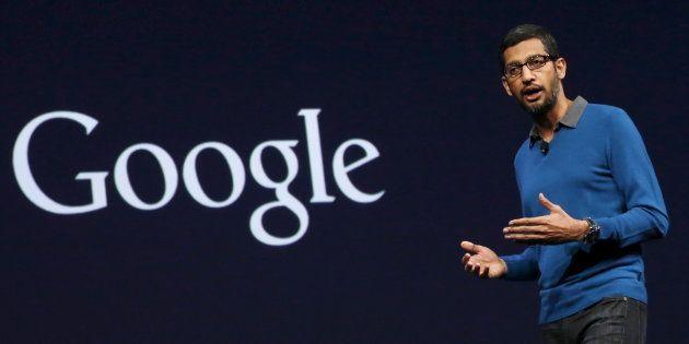 La priorité du PDG de Google? Résoudre un problème de