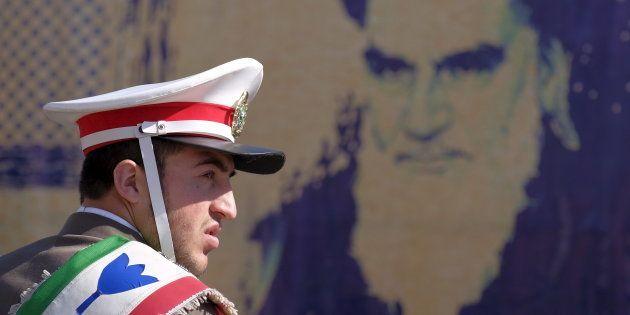 Pasdaran : une armée redoutable aux usages multiples au service du régime