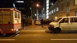 Coups de feu dans un centre de prière musulman à Zurich, 3