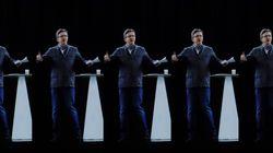 Les 7 personnalités de Jean-Luc