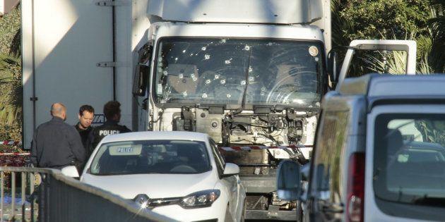Le drame de Berlin, où un camion a foncé sur la foule d'un marché de Noël, rappelle des attentats survenus...