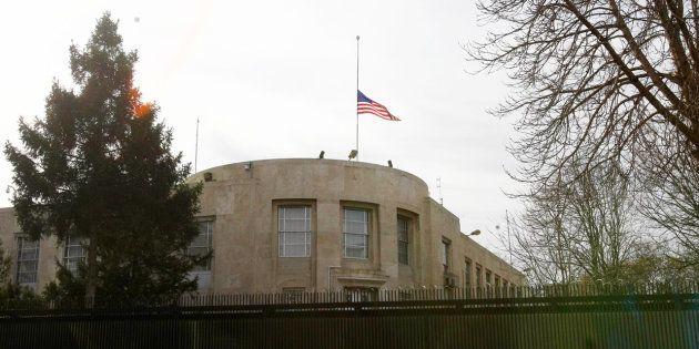 Turquie: l'ambassade américaine à Ankaraprise pour cible par des