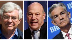 Entre le pragmatique de Wall Street et le théoricien de Stanford, qui Trump choisira-t-il pour présider la
