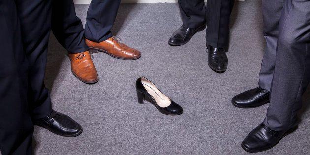 Une industrie ultra sexiste? La question qui fâche du HuffPost au lobby des jeux vidéos sur
