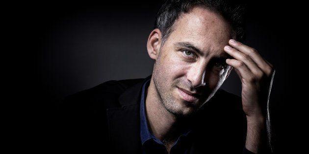 L'auteur Raphaël Glucksmann devient le directeur