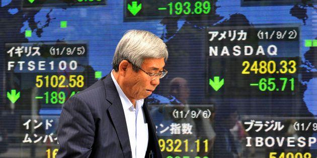 Le Japon plafonne le temps de travail en heures sup', mais ça ne va pas vous faire