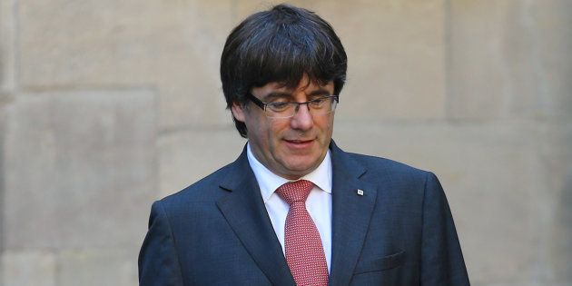 Puigdemont est bien en Belgique et engagé un avocat expert de l'asile