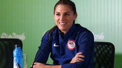 L'une des meilleures joueuses du monde arrive à l'Olympique