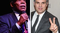 Danny Glover et Mark Ruffalo appellent à voter