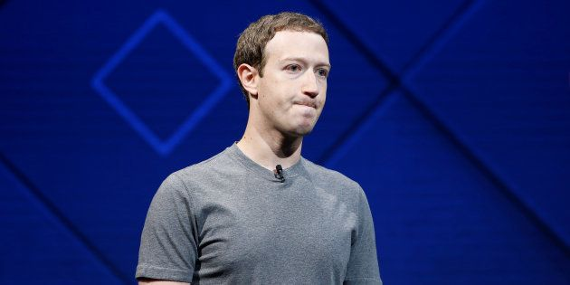 Les chiffres impressionnants des fake news sur Facebook pour l'élection de