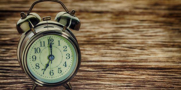 6 choses que font les parents en secret avant 7h du matin