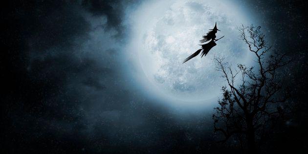 Cinq clés pour révéler la sorcière qui est en vous | Le Huffington ...