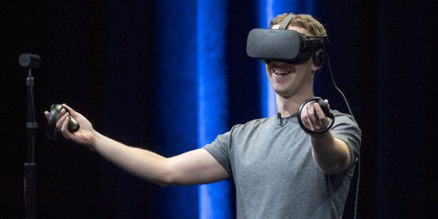 Depuis l'élection de Donald Trump, le regards de Mark Zuckerberg sur ce phénomène a bien