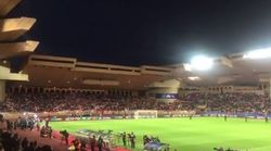 L'hymne de Dortmund joué à Monaco avant le
