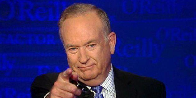 Fox News renvoie son présentateur vedette accusé de harcèlement