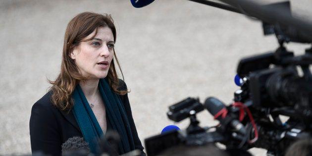 La secrétaire d'État chargée de l'Aide aux victimes, Juliette Méadel annonce son ralliement à