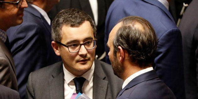 Philippe et les autres ténors pro-Macron enfin mis au ban des