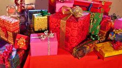 Vérifiez si les cadeaux reçus par vos enfants ne sont pas