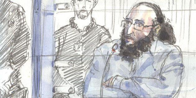 AbdelkaderMerah: Les 6 temps forts du procès du frère de Mohamed