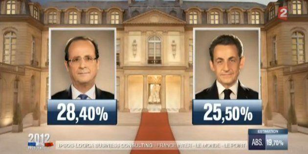 A quelle heure connaîtra-t-on les résultats de l'élection présidentielle