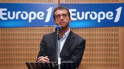 Avant la prise de pouvoir d'Arnaud Lagardère, la lente descente aux enfers d'Europe