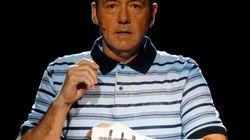 BLOG - L'annonce de Kevin Spacey est le contre-exemple parfait de ce que doit être un