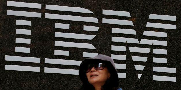 Comment IBM imaginait l'année 2017, cinq ans plus