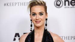 Katy Perry a offensé les Hindous avec cette